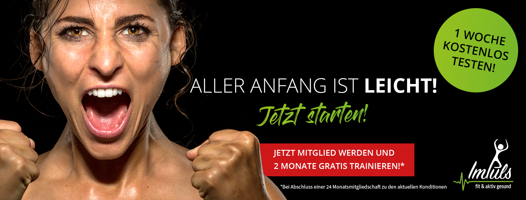 Aller Anfang ist Leicht Kampagne